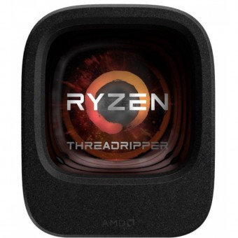 Процессор AMD Ryzen Threadripper 1900X (sTR4, L3 16384Kb) фото 1444