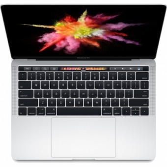 Apple MacBook Pro 13 MLVP2 Silver Retina display Touch Bar фото 44