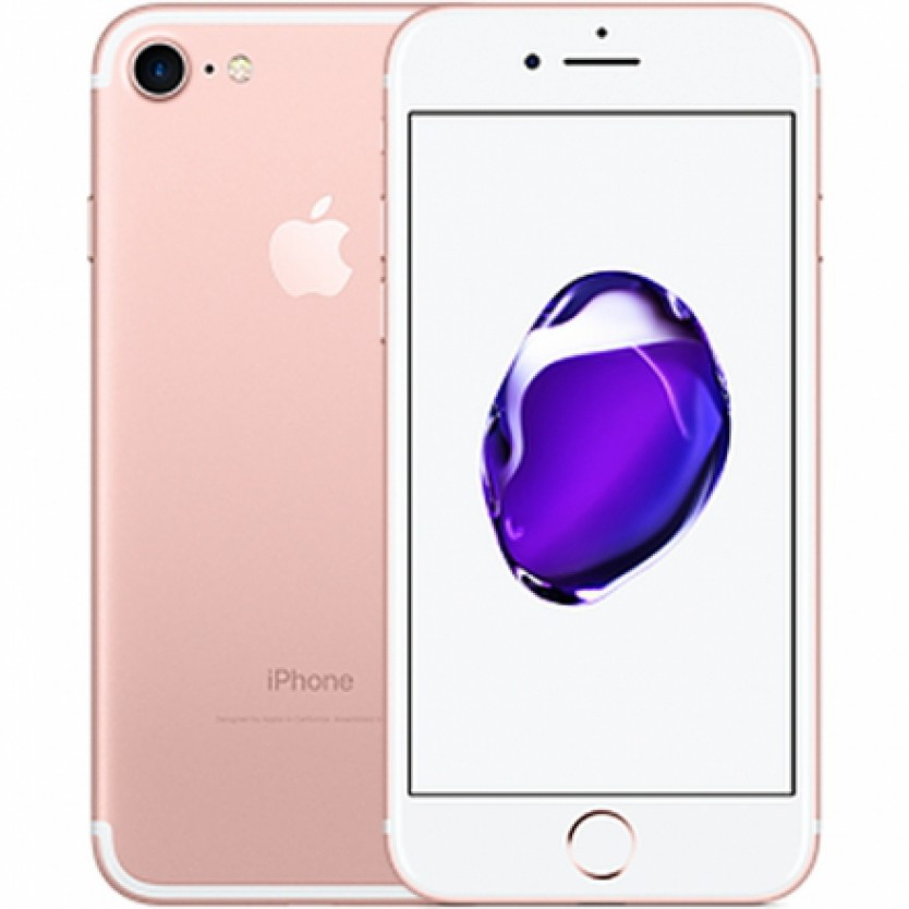 Apple iPhone 7 256GB Rose Gold фото 1